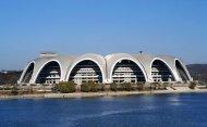 Cамый большой стадион в мире