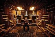 Самая тихая комната в мире