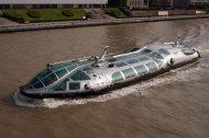 Японский речной трамвай
