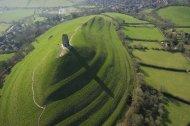 Холм святого Михаила - Glastonbury Tor