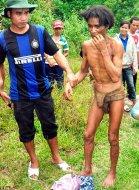 Двое мужчин прятались в джунглях с 1971 года