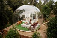 Отель - пузырь