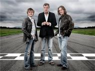 Ведущие Top Gear лишились водительских прав