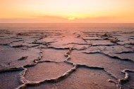 Остатки Аральского моря