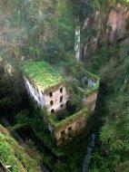 Долина мельниц (Il Vallone dei Mulini)